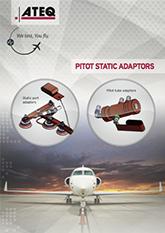 ATEQ ADAPTORS | PITOT STATIC ADAPTORS