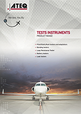 ATEQ PRODUCTS  | Tests instruments