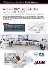 Laboratorium ATEQ | Akredytowane laboratorium ISO/IEC 17025