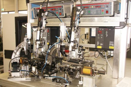 Montaż i kontrola szczelności cylinderków hamulcowych