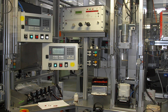 Kontrola szczelności elementów układu paliwowego