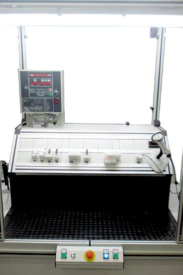 Wysokonapięciowy test wiązki elektrycznej