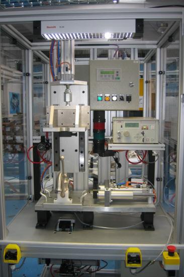 Kontrola szczelności baterii umywalkowych