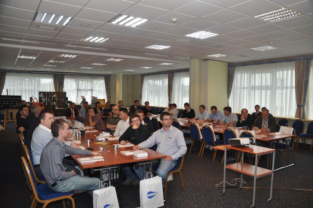 Szkolenie ATEQ – Warszawa 01.06.2012