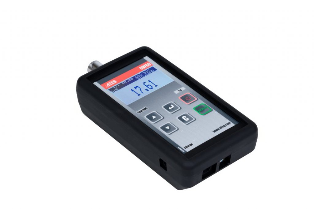 Kompaktowe kalibratory przecieku i ciśnienia ATEQ CDF60 i ATEQ CDP60