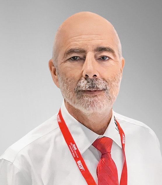 Jacques Mouchet | President, ATEQ
