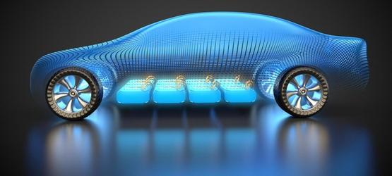 Rozwiązania ATEQ do testów w produkcji pojazdów elektrycznych